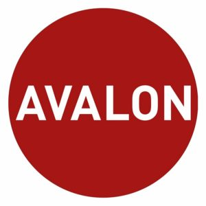 Logo de Avalon